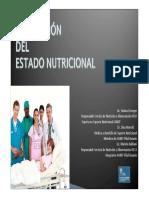Taller Evaluacion Nutricional