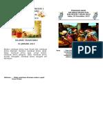 COVER Tata Ibadah Natal SMA N 1 Bilah Hulu