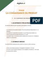 La Connaissance Du Produit.pdf