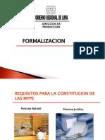 SUNARP Inscripción en El Registro de Personas Jurídicas