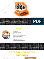 Tigre Presentacion 1 1