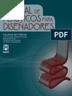 Manual de Plásticos para Diseñadores.