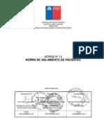 14 NORMA AISLAMIENTO SEXTA ED 2012.pdf