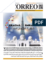 El Correo del Golfo - Diciembre 2014
