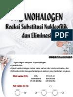 6 - (34) Senyawa Organohalogen (Baru)