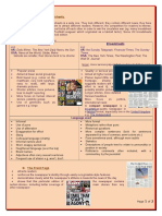 Analysing Newspapers 1