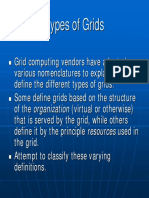 Lecture04_Review of Grid Computing TechnologyC