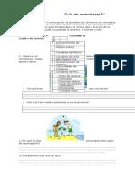 Guía de Aprendizaje 5