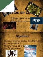 Sectas en Chile