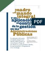 CMI El cuadro de mando integral.pdf
