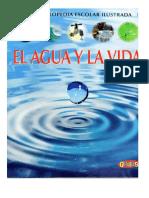 Libro El Agua y La Vida