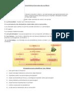 Características Esenciales de Una Fábula