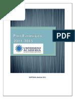 Plan-Estratégico-Institucional-2011-2015-y-anexo-Plan-de-Rectoría