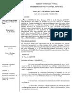 SAINT QUENTIN d5 Attribution Subventions
