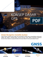 Review - GPS