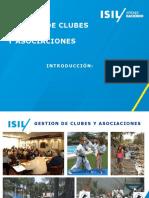 Gestion de Clubes y Asociaciones SEMANA 1- Introduccion 1(1)