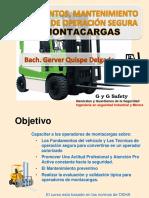 1-Montacarga Marzo 2015