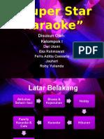 Super Star Karaoke