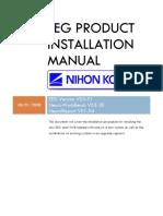 EEG 0591 NWB0330 Install Manual