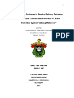 Skripsi Lengkap Manajemen Feb -0312- BAYU DWI KRESNA