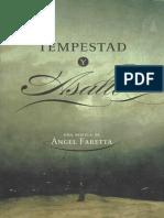 Tempestad y Asalto - Angel Faretta