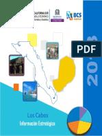 Los Cabos. Información Estratégica
