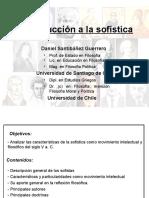 Introduccion La Sofistica