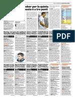 La Gazzetta dello Sport 07-11-2016 - Calcio Lega Pro - Pag.1