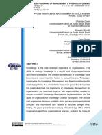 Dialnet-AppliedKnowledgeManagementInSmallDesignFirms-5680411