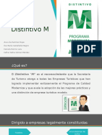 Distintivo M (1)