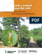 Manual Roya Completo CATIE 2016