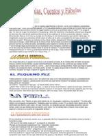 Parábolas, Cuentos y Fábulas (parte4)