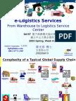 5 Global Logistics