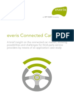 Everis Connected Car Report