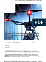 Matrice 600 Es El Dron Mas Poderos45