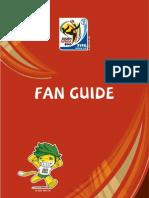 World Cup 2010 Fan Guide
