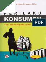 2011 Ujang Sumarwan Perilaku Konsumen