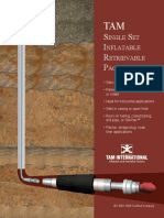 TAM - Single Set Brochure