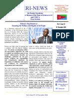 Eri-News Issue 57_07 Nov 2016