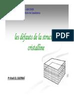les defauts de la structure cristalline.pdf