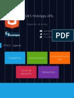Modulo 2 HTML5 WebApps APIs.pdf