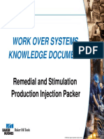 Work Over Systems Knowledge