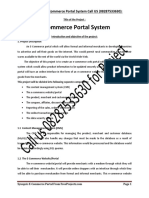 252807243-E-Commerce-Project-Synopsis.pdf