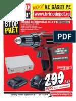 Brico depot 11 2016 - www.cataloage-brosuri.com