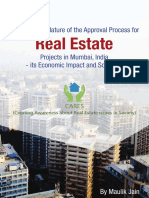 Cares Research Real Estate