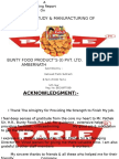 Project Report on Parle-g Biscuits_129282158