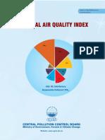 CPCB Air Quality Index