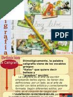 presentacin-caligrafa