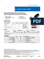 Aavid Linear Light Cooler30W April2015