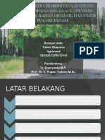 Ppt Seminar Hasil Fahmi 2016